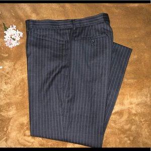 Michael Kors pinstripe pants